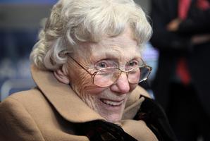 Louise Sydes. Photo / Herald on Sunday