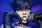 Rihanna. Photo / NZ Herald