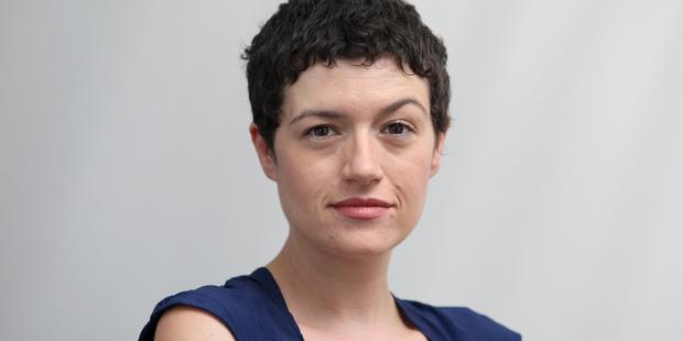 Noelle McCarthy. Photo Natalie Slade