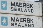 Prime Port Timaru has been hit hard by the loss of trade with global shipping lines Maersk. Photo / Ross Setford