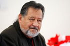 Maori Party Co-Leader Dr Pita Sharples. Photo / File