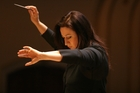 Australian Simone Young will conduct the NZSO in Bruckner's Fifth Symphony. Photo / Klaus Lefebvre
