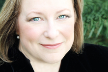 Deborah Harkness introduces readers to little-known Elizabethan poet Matthew Roydon. Photo / Vania Stoyanova