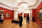 Auckland Art Gallery. Photo / Janna Dixon