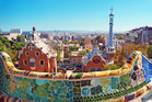 Well-serviced Barcelona is renowned for its arts, architecture and Catalan cuisine. Photo / Thinkstock