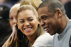 Beyonce and Jay-Z are Hollywood's richest couple in 2012, according to Forbes magazine Photo / AP
