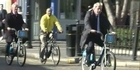 Watch: Olympics: London's Mayor Boris Johnson