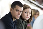Matt Damon in a scene from The Bourne Ultimatum. Photo / Supplied