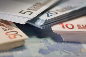 A ticket-holder in Britain has won a record 190 million euros. Photo / Thinkstock