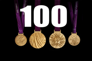 Today's win marks New Zealand's 100th medal in the Olympics. Photo / File