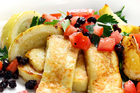 Versatile halloumi. Photo / Thinkstock