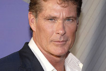 David Hasselhoff says he met with Steven Spielberg for the role of Indiana Jones. Photo / AP