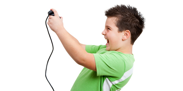 Working with technology has become second nature to children, and this may not necessarily be a bad thing. Photo / Thinkstock