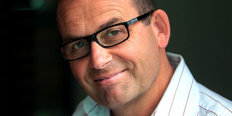 Paul Henry. Photo / File photo