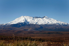 Tongariro Holiday Park is close to Mt Ruapehu and is a great place to base yourself for skiing or other winter sport activities. Photo / Sarah Ivey