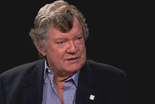 Australian art critic and writer Robert Hughes died today at 74. Photo / File