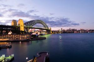 Sydney. Photo / Thinkstock
