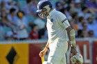 VVS Laxman has been retained in India's test squad despite a poor performance against Australia in their last series. Photo / Getty Images