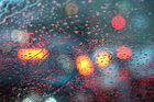 MetService predicts a further 50-70mm of rain will fall by tomorrow morning. Photo / Thinkstock