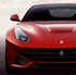 Ferrari's F12 Berlinetta is the quickest V12 road car to come out of Maranello. 0-100 in 3.1 seconds. 340 km/h top speed.
