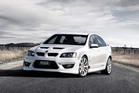 HSV Clubsport MY12.5. Photo / Supplied