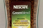 Nescafe Greenblend - $11.15 for 100g