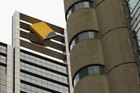 Commonwealth Bank of Australia reported a staggering $9.25 billion net profit - a rise of about 4 per cent. Photo / Getty Images