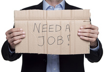 Looking for work, it's important to set yourself realistic goals. Photo / Thinkstock