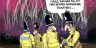 View: Cartoon: Round up the lads...