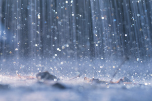 Two days of heavy rain has caused flooding, closed roads and bridges and forced homes to be evacuated. Photo / Thinkstock