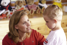 Worrying too much about your kids can raise the risk of anxiety, researchers say. Photo / Thinkstock