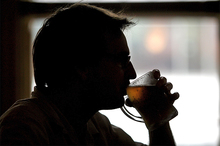 A high-profile Masterton man was caught driving with a breath alcohol level three times the legal limit. Photo / File