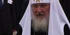 Watch: Patriarch's Poland visit overshadowed by Pussy Riot