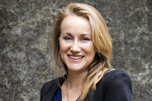 Author and journalist Bianca Zander. Photo / Supplied