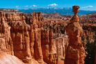 A trip to Utah's Bryce Canyon National Park is worth the mileage. Photo / Getty Images.