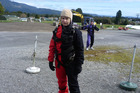 Annika Kirsten died in the Fox Glacier plane crash in September 2010. Photo / Supplied.