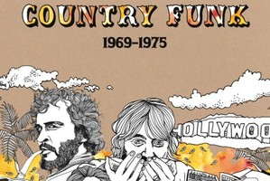 Various - Country Funk