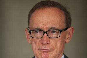 Australian Foreign Minister Bob Carr. Photo / AP.
