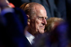 Prince Philip, the Duke of Edinburgh. Photo / AP