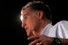 Mitt Romney has been pressured into detailing his tax records for the last decade. The multimillionaire says he's paid at least 13 per cent each year. Photo / AP