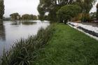 The Avon River. Photo / Geoff Sloan