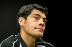 Stephen Kearney's experience from Melbourne will be valuable at the club. Photo / Richard Robinson.