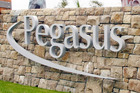 Pegasus Town is a major development in North Canterbury. Photo / Christchurch Star