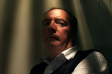 James Patterson has taken top spot in the just-released <i>Forbes</i> fiction rich list. Photo / File