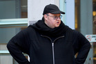 Kim Dotcom had a win in the High Court at Auckland yesterday. Photo / Sarah Ivey