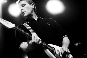 Dave Wakeling says he might dust off Dream Home in New Zealand for his concert here.