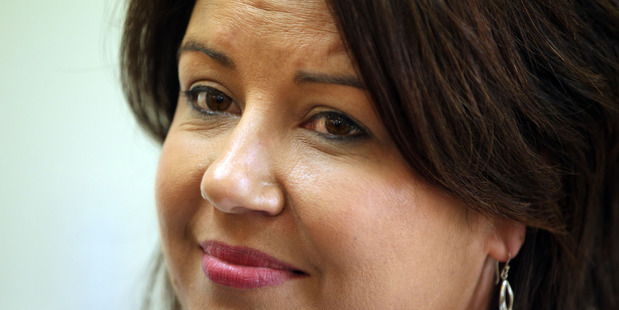 National Party MP Paula Bennett had a Clayton's apology this week. Photo / Janna Dixon