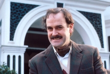 John Cleese is Basil Fawlty in iconic TV series Fawlty Towers. Photo / Bay of Plenty Times