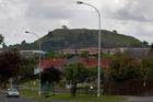 Mt Wellington as seen from Line Rd, Glen Innes. Photo / Richard Robinson