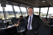 Airways boss Ed Sims says working at Air NZ gave him an insight into how airlines think about air traffic control organisations. Photo / Mark Mitchell